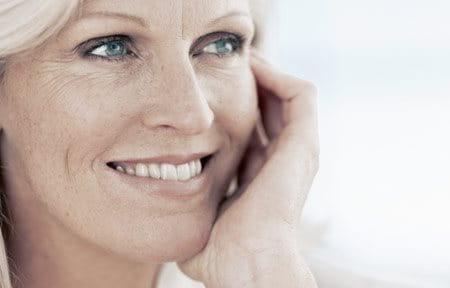 Die Haut in verschiedenen Altersstufen – EUCERIN