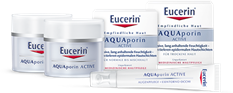 AQUAporin ACTIVE Sortiment