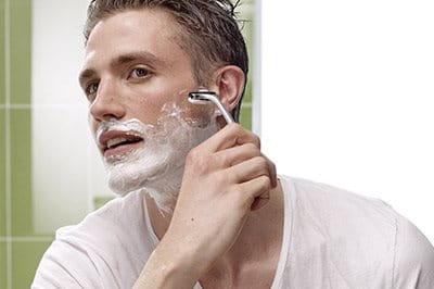 Wie rasiere ich meine Konturen? Konturen rasieren Teil 1 blackbeards