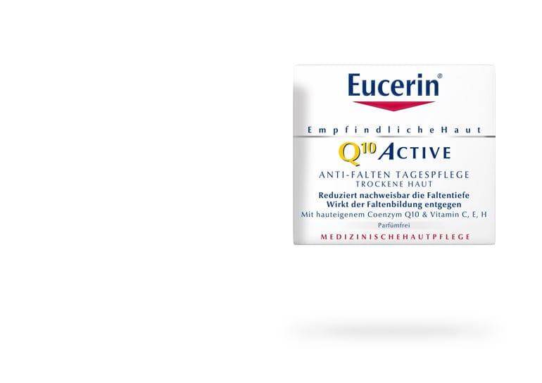 Q10 ACTIVE - Tagespflege - EUCERIN