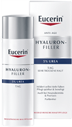 Eucerin Hyaluron-Filler Urea Day