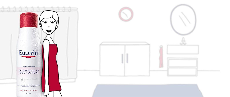 Dusche Ohne Tur Wie Tief : Trockene Körperhaut Ursache, Symptome und ...