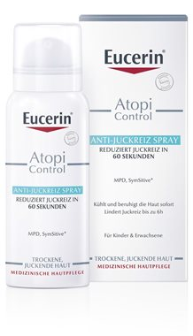 Eucerin Anti Juckreiz Spray