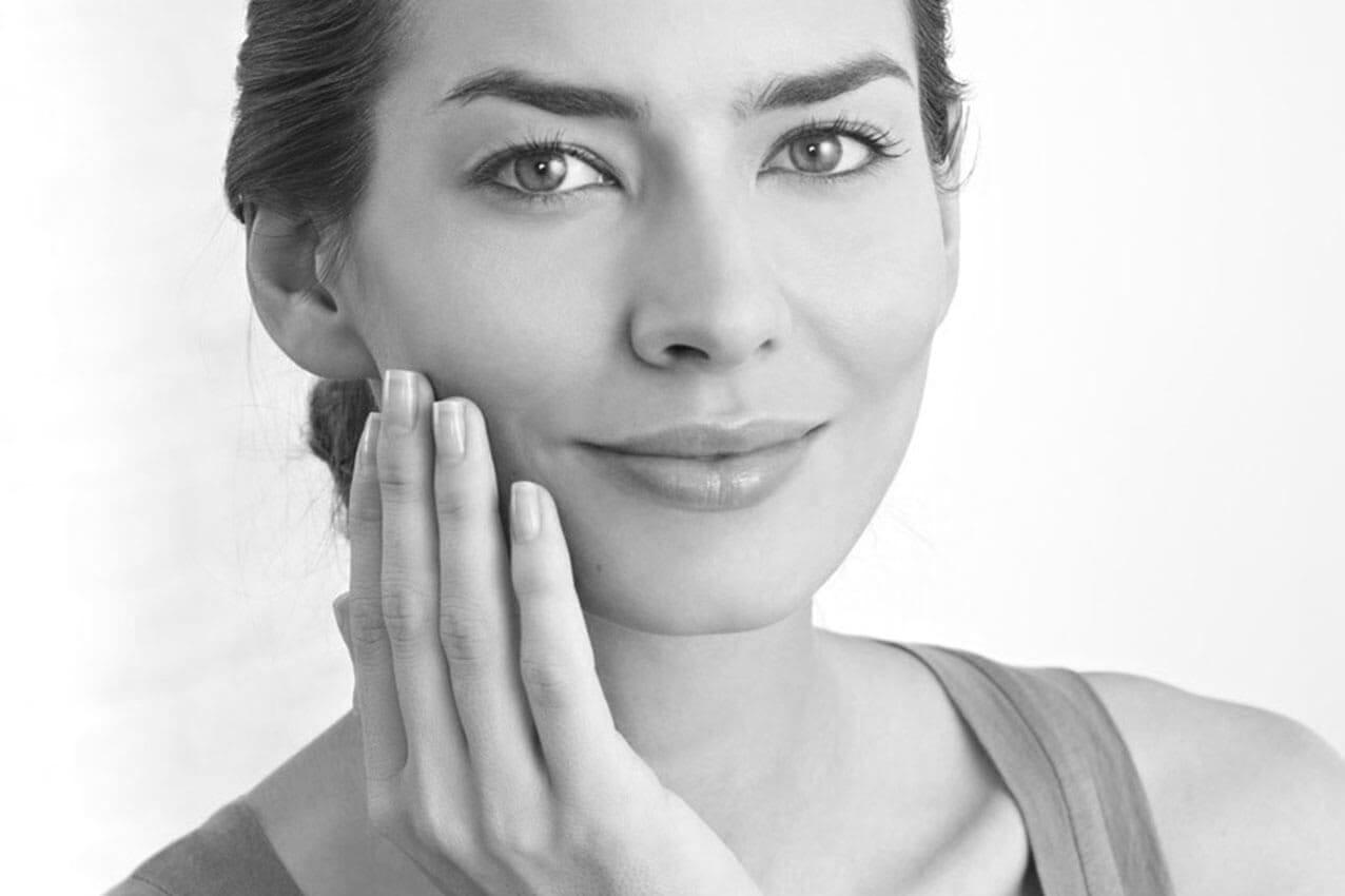 Trockene Und Sehr Trockene Gesichtshaut Eucerin